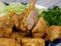 Double Fried Chicken Karaage Recipe (Crispy and Juicy Japanese Fried Chicken)