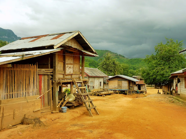 laos turismo