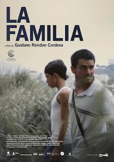 the family-la familia