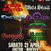 Acciaio Italiano Festival 8: questo sabato a Mantova, tutti i dettagli.