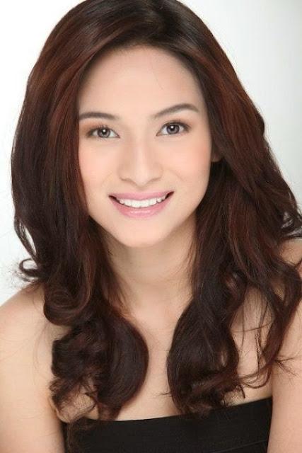 Jennylyn Mercado