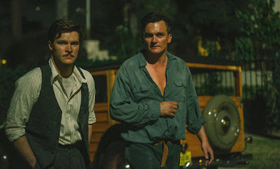 Strange Angel Series Jack Reynor Rupert Friend Image 2