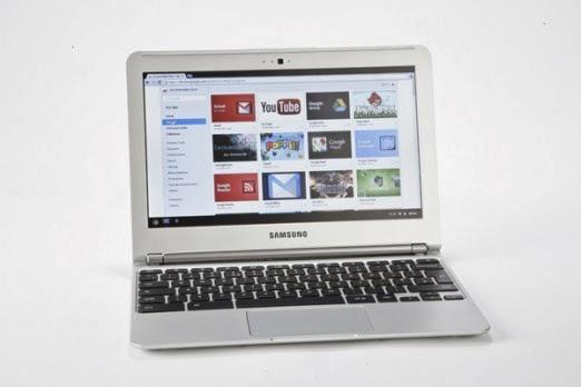 Berapa Harga Samsung Chromebook Series 3