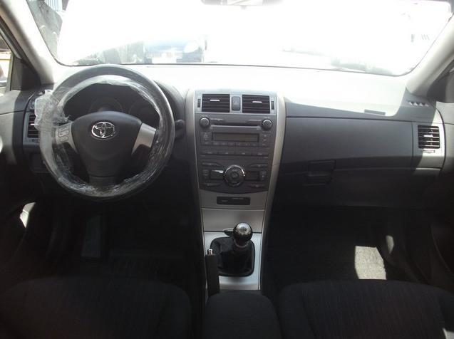New Corolla Altis Video Harga Grand Veloz Toyota Corolla: Picture Gallery