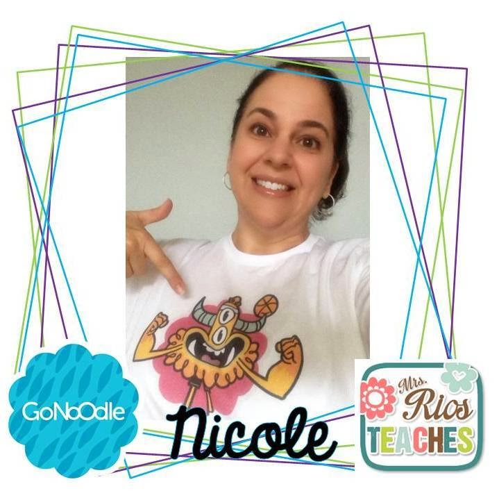 Mrs Rios Teaches: Fun, easy, and (mostly) free technology tips, tools, and apps for the primary classroom. | Go Noodle