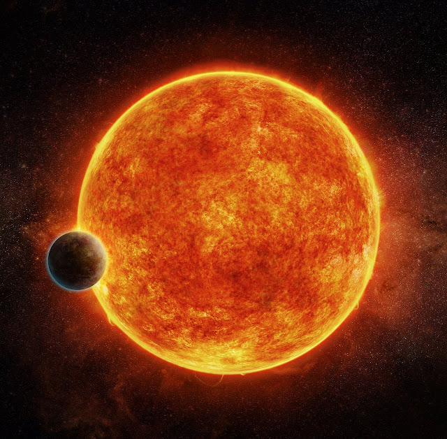 Newly discovered exoplanet may be best candidate in search for signs of life