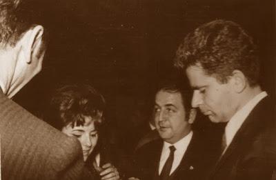 Maria Lluïsa Puget, Francino y Spassky