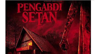 Wisata Uji Nyali ke Rumah Pengabdi Setan, Siapa Berani?