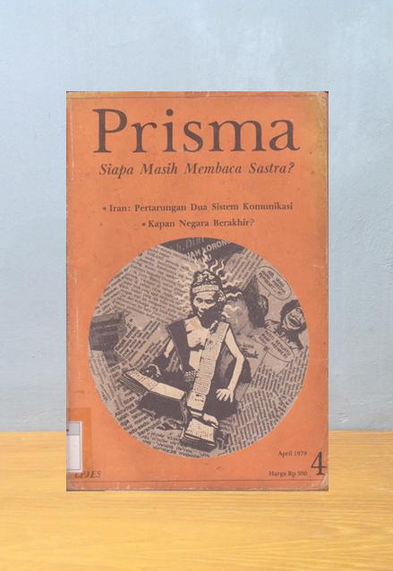 Majalah Prisma: Siapa Masih Membaca Sastra?