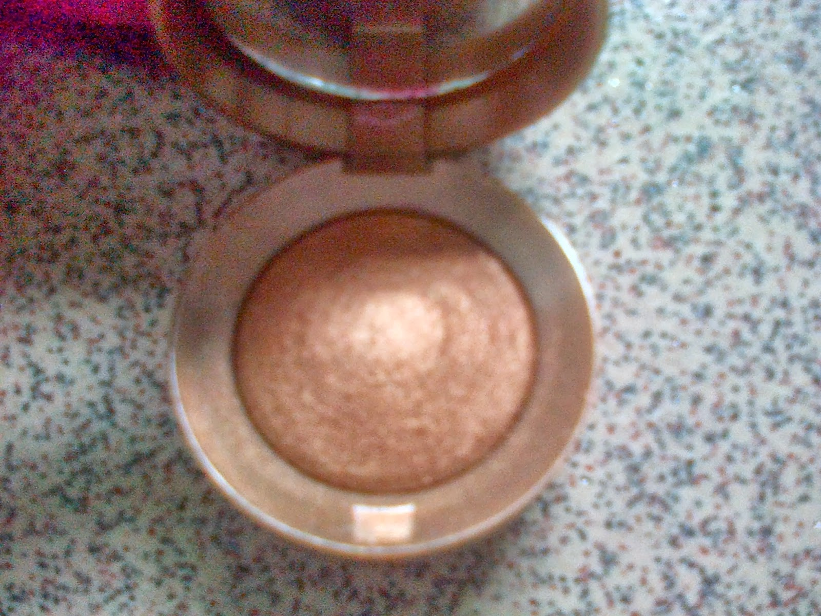 Bourjois Eyeshadow Pot