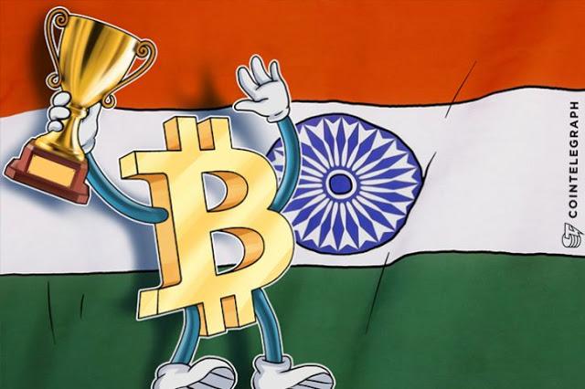 Trong khi Trung Quốc đối đầu với việc thanh tra giá cả Bitcoin, Giá Bitcoin tại Ấn Độ đạt mốc 1080 USD 1
