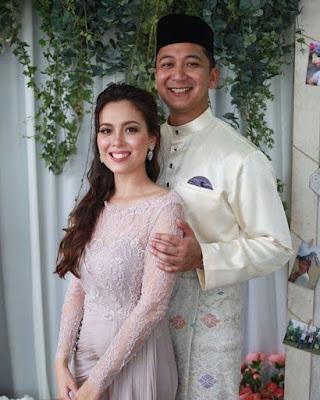 siti saleha berkahwin