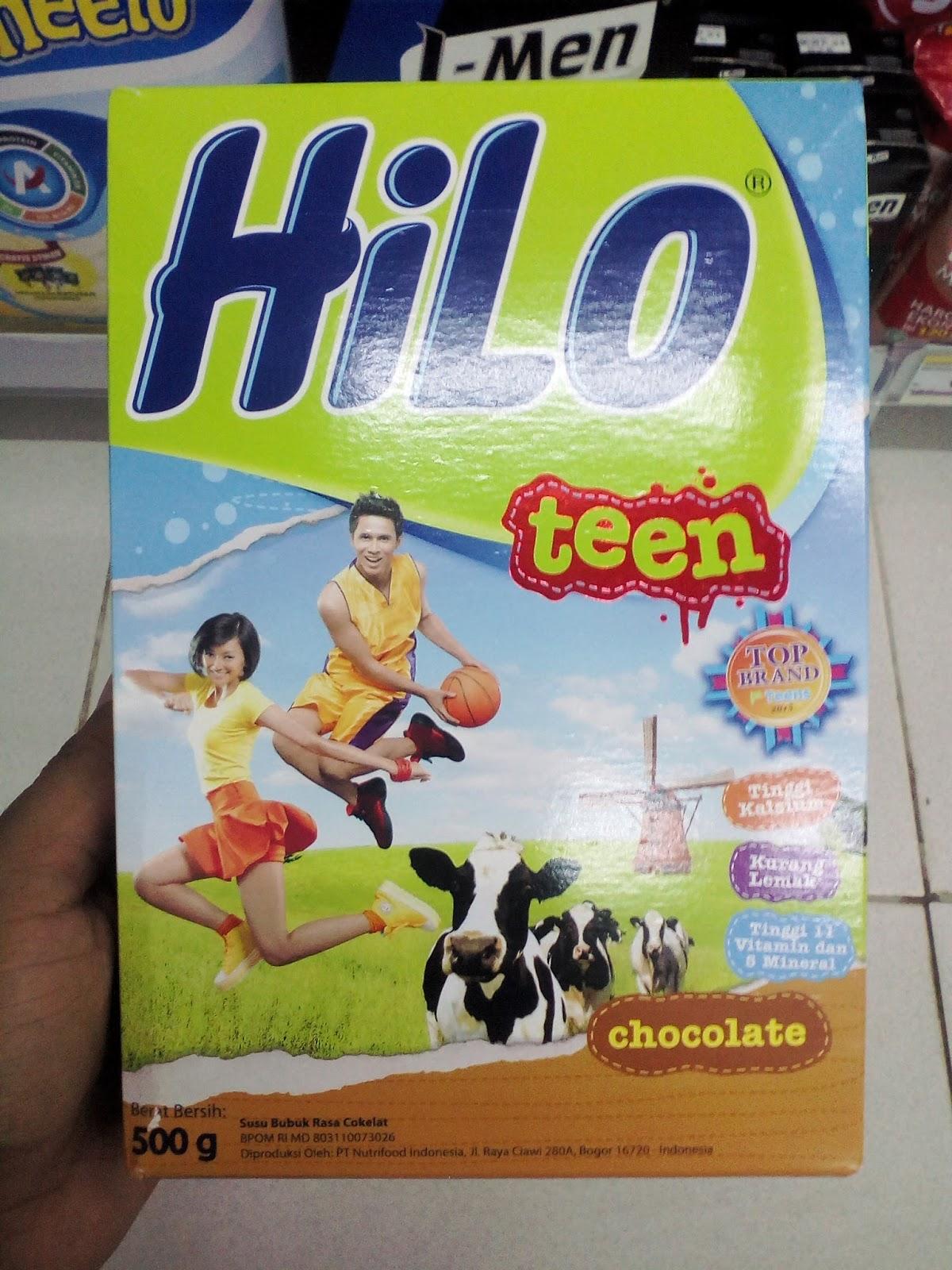 Hilo School