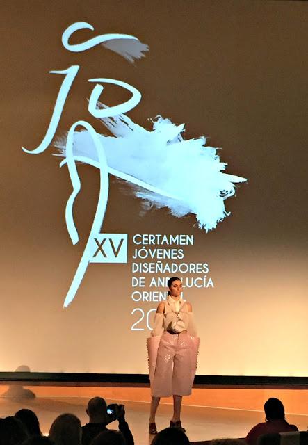 Fitness And Chicness- XV Certamen Jovenes Disenadores Andalucia-10