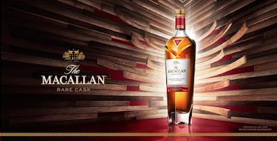 The Macallan Rare Cask 麥卡倫 《奢想》 單一麥芽威士忌上市發表晚宴