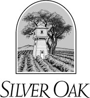 Silver Oak wines in Napa Valley produces cabernet in Oakville, California and in Sonoma since 1972