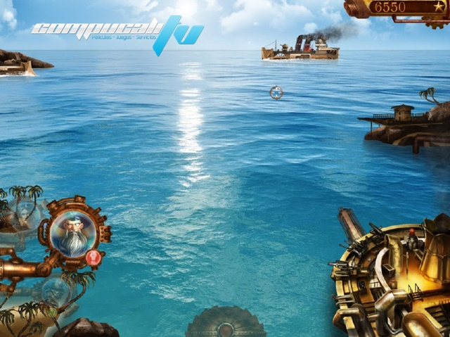 Admiral Nemo PC Full