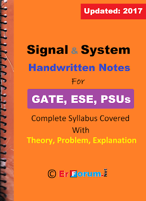 signal-and-system-notes