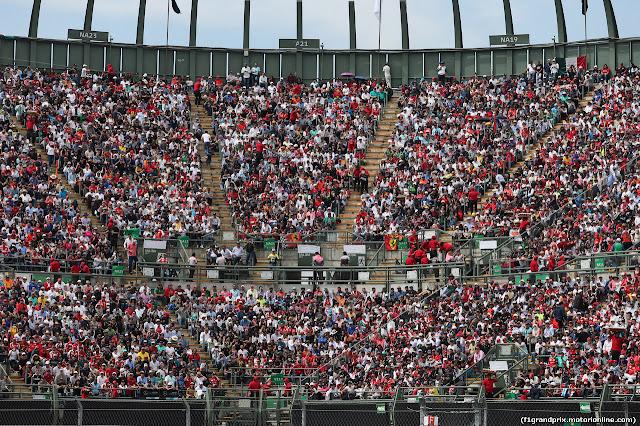MOTORSPORT - Gp Messico, vince Hamilton davanti a Rosberg: il M