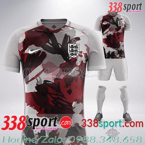 Áo bóng đá tự thiết kế đẹp mã 52