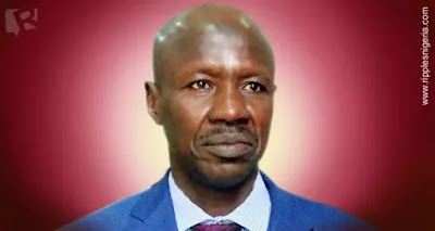 Even Cancer Is Caused By Corruption EFCC Boss Magu Reveals