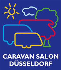 Caravan Salon Düsseldorf (Germany), 2017