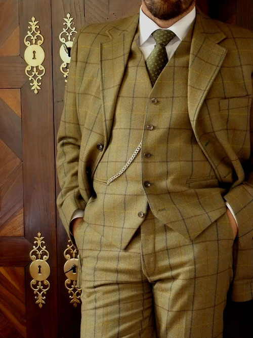 how to find what kind of clothes suit you