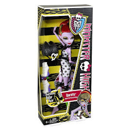 MH Skultimate Roller Maze Operetta Doll