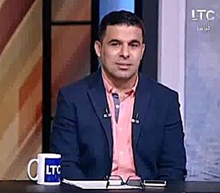 برنامج الغندور والجمهور حلقة الأربعاء 9-8-2017 مع خالد الغندور و  لقاء مع كروان التعليق أحمد الطيب