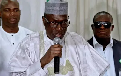 Supreme Court Declares Makarfi As Authentic PDP Chairman