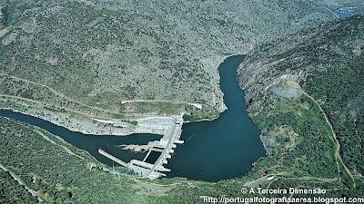 Barragem da Valeira