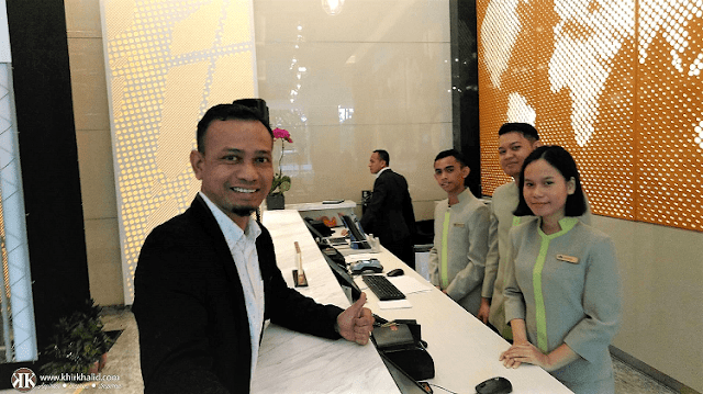 Sunway Velocity Hotel Kuala Lumpur,