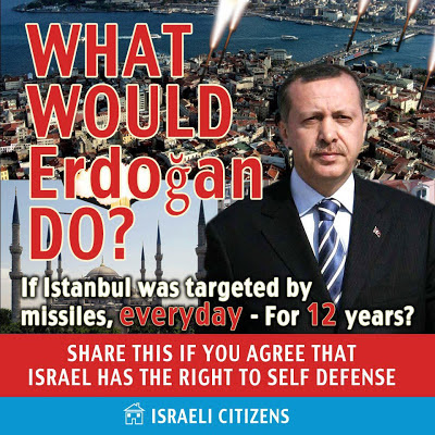 What would Erdoğan do ?