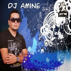 Dj Amine-To Night Sound In The Mix 2015