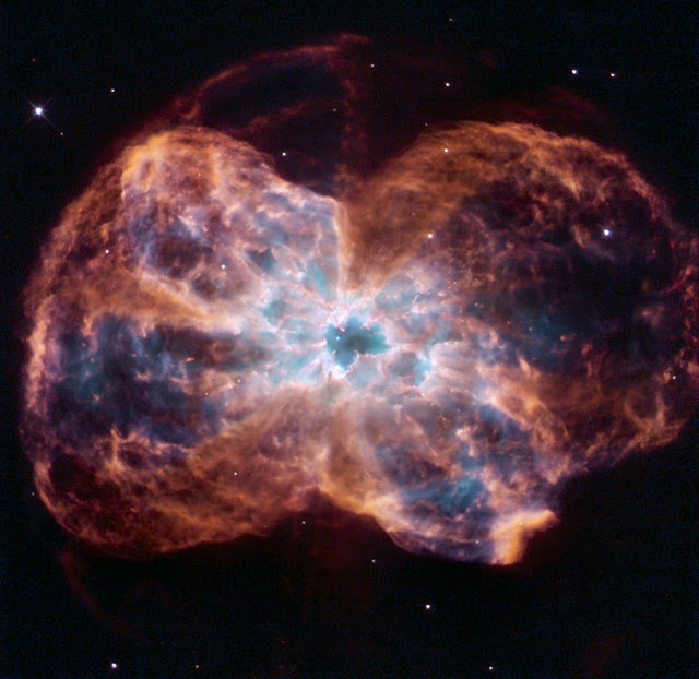 Planetary Nebula NGC 2440
