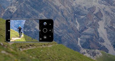 Nokia X7 Pro Camera Mode