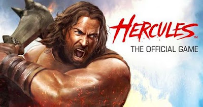 hercules the official game for android mobile