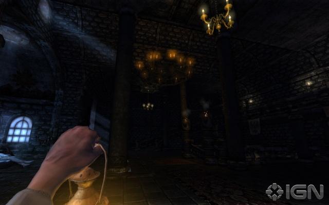Download Amnesia: The Dark Descent Full Version For Free : MEDIAFIRE
