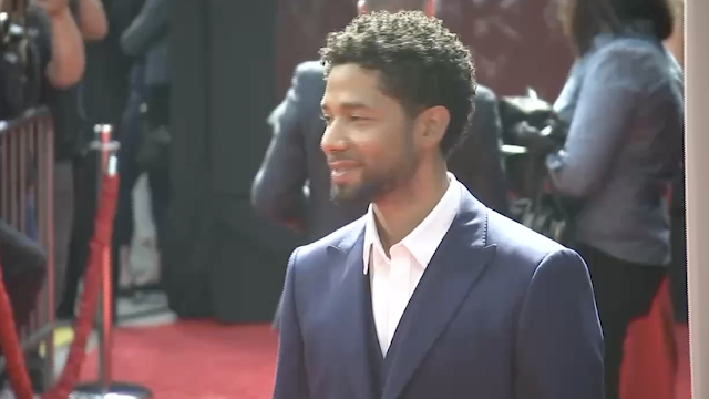 Jussie Smollett could face more than a decade in prison
