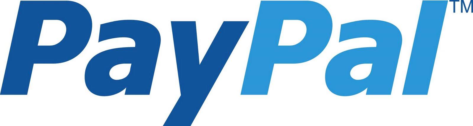 History of All Logos All Paypal Logos