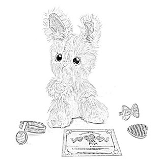 Scruff-A-Luvs Coloring Pages coloring.filminspector.com