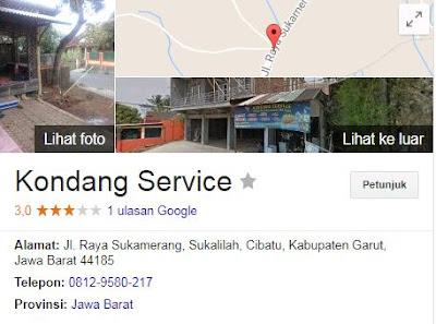 Cari Jasa Service Kulkas Daerah Garut? disini tempat paling tepat