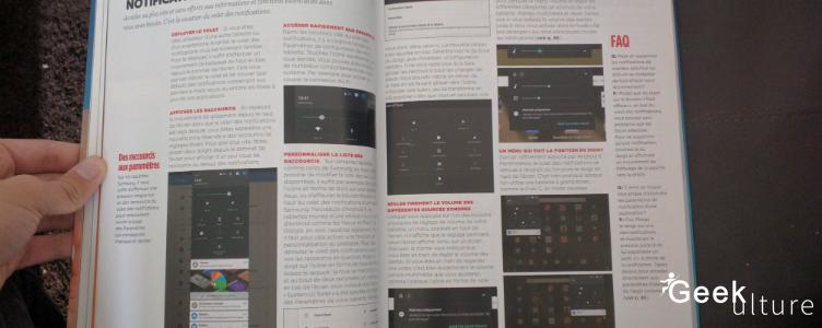 Le guide pratique des tablettes Android - Geekulture