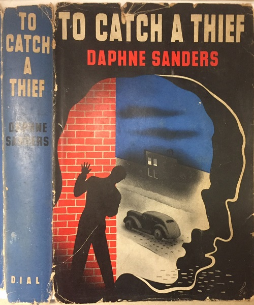 Two catch a thief