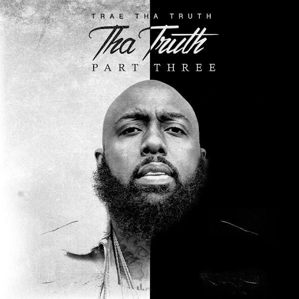 Trae tha Truth - Thuggin (feat. Young Thug & Skippa Da Flippa) - Single Cover