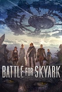 Trận Chiến Cho Skyark