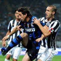 Juventus boleh dalam lima tahun selalu di bawah bayang Terkini 'Derby D'Italia Selalu Ketat dan Penuh Emosi'