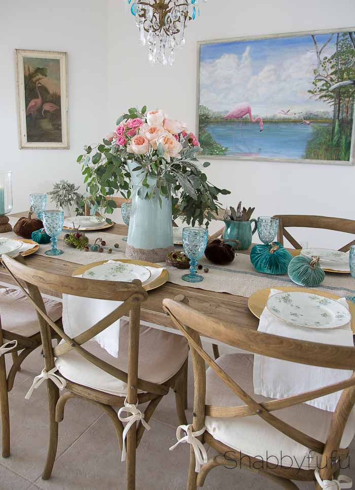 rustic-tablesetting
