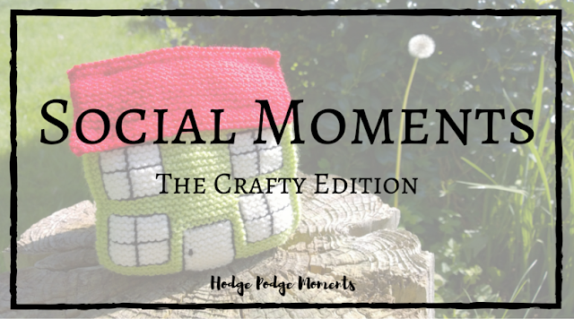 Social Moments: The Crafty Edition