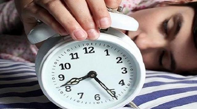 Çocuklarda uyku yoksunluğu öğrenme becerisini azaltıyor.